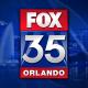 Fox 35 Orlando logo TikTok